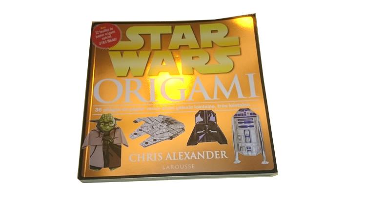 livre-star-wars-origami