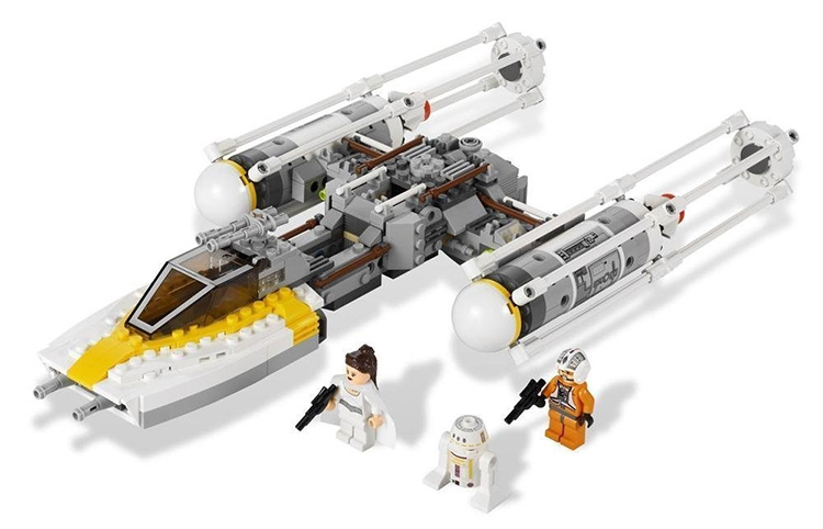 LEGO-Star-Wars-A-New-Hope-Gold-Leaders