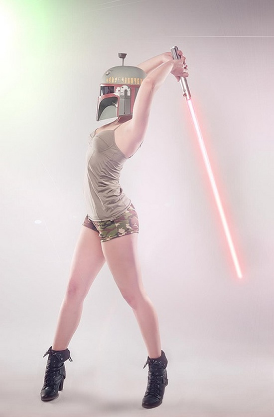 cosplay-chasseur-de-prime-star-wars