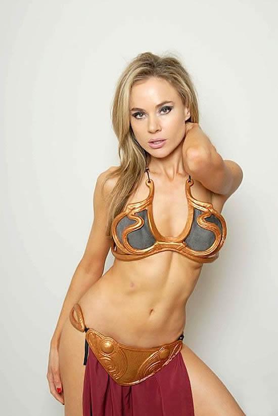 cosplay-leia-star-wars
