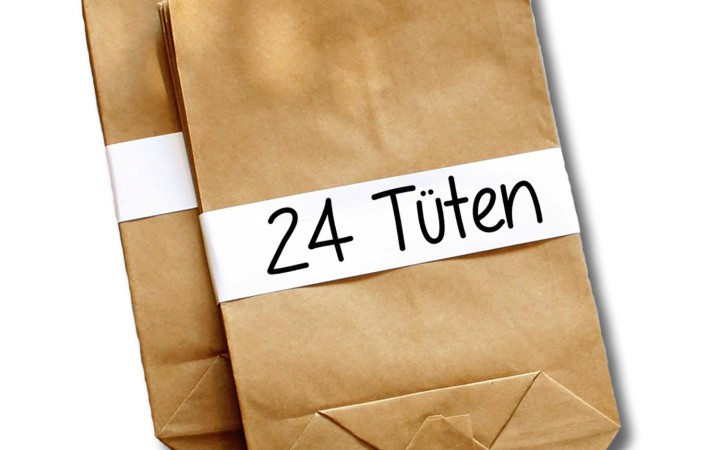 enveloppe calendrier avent