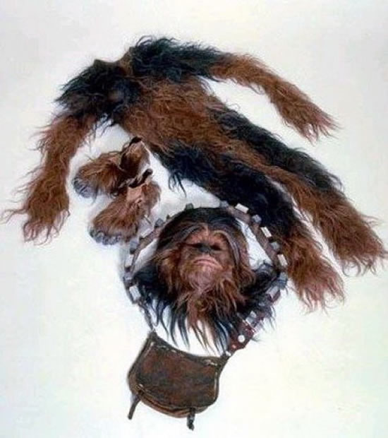 costume-chewbacca-coulisse-star-wars