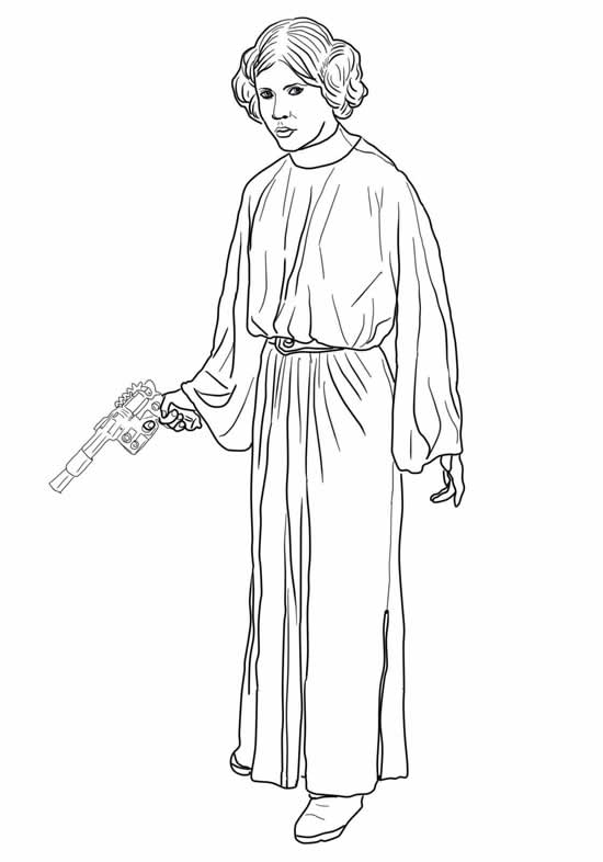 princess-leia-coloring-page-free