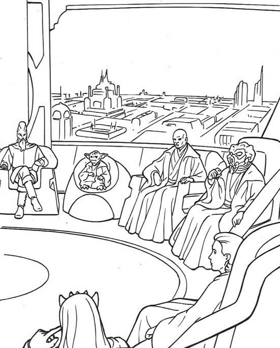 star-wars-meeting-1-coloring-page