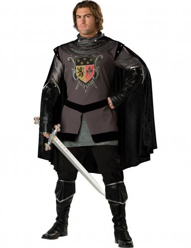 deguisement chevalier noir pour homme Deguise toi