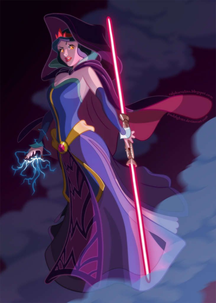 sith-princesse-blanche-neige-pushfighter