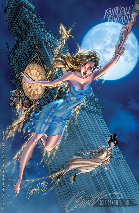 wendy-calendrier-by-j-scott-campbell