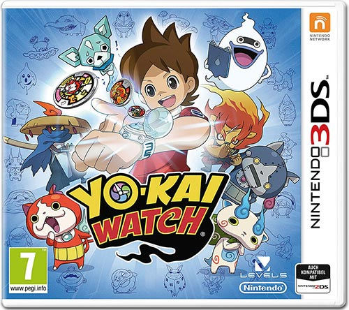 jeu-3ds-yokai-watch