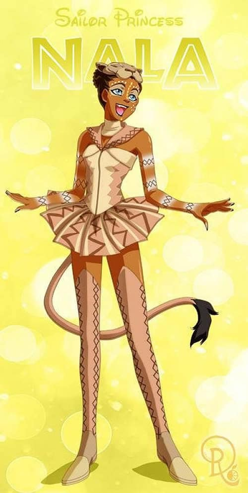 nala-deviant-art-sailor-princess-Drachea-Rannak