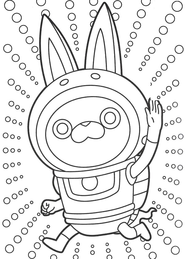 coloriage-a-imprimerr-yokai-watch-04g