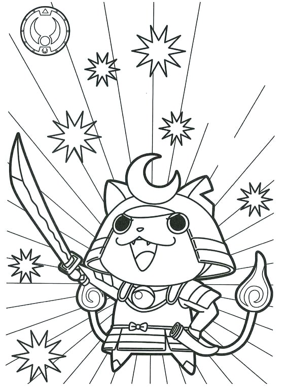 coloriage-yokai-watch--jybanian-02
