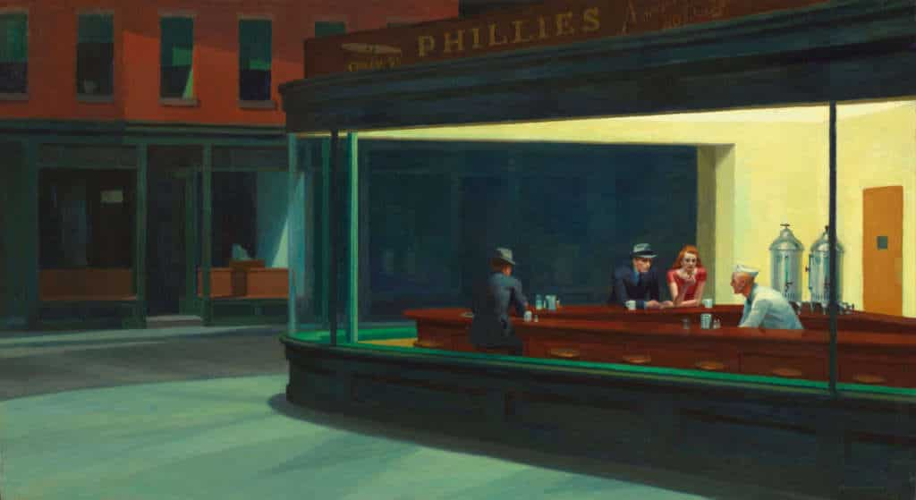 Nighthawks_by_Edward_Hopper_1942[1]