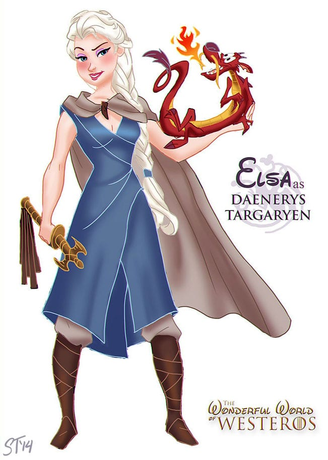 elsa-game-of-thrones-daenerys-targaryen-djedjehuti