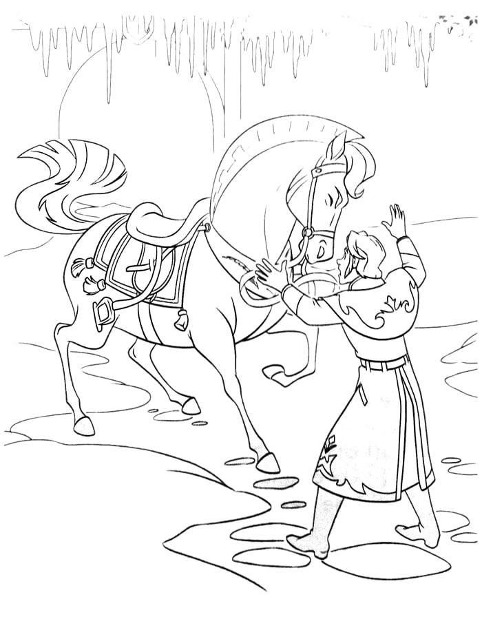 bricolage-reine-des-neiges