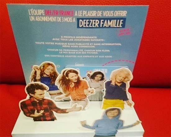 dezeer-family