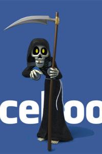 Comment gérer un profil Facebook lors du décès du propriétaire ?