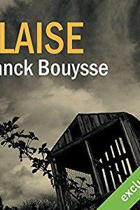Glaise, signé de Franck Bouysse et lu par Hervé Carrascosa