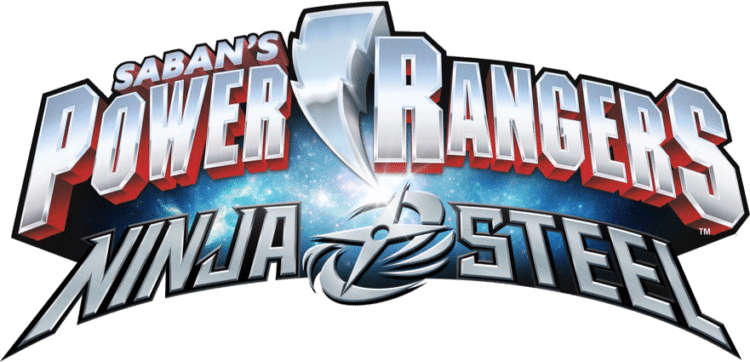 Power Rangers Ninja Steel de Bandaï