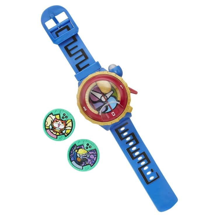 montre yokai watch 2