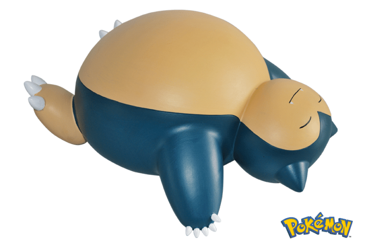 lampe LED pokemon RONFLEX teknofun