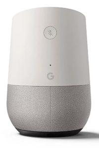 OK, Google Home, tu sers à quoi ?