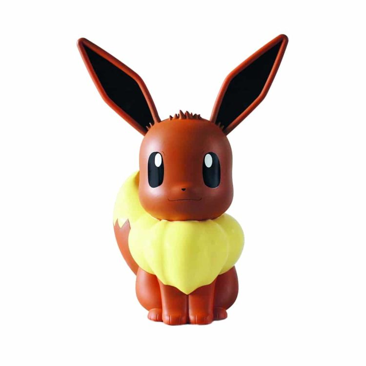 Pokémon - Lampe LED 25cm - Evoli