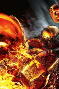 La plateforme SVOD HULU prépare une série Ghost Rider
