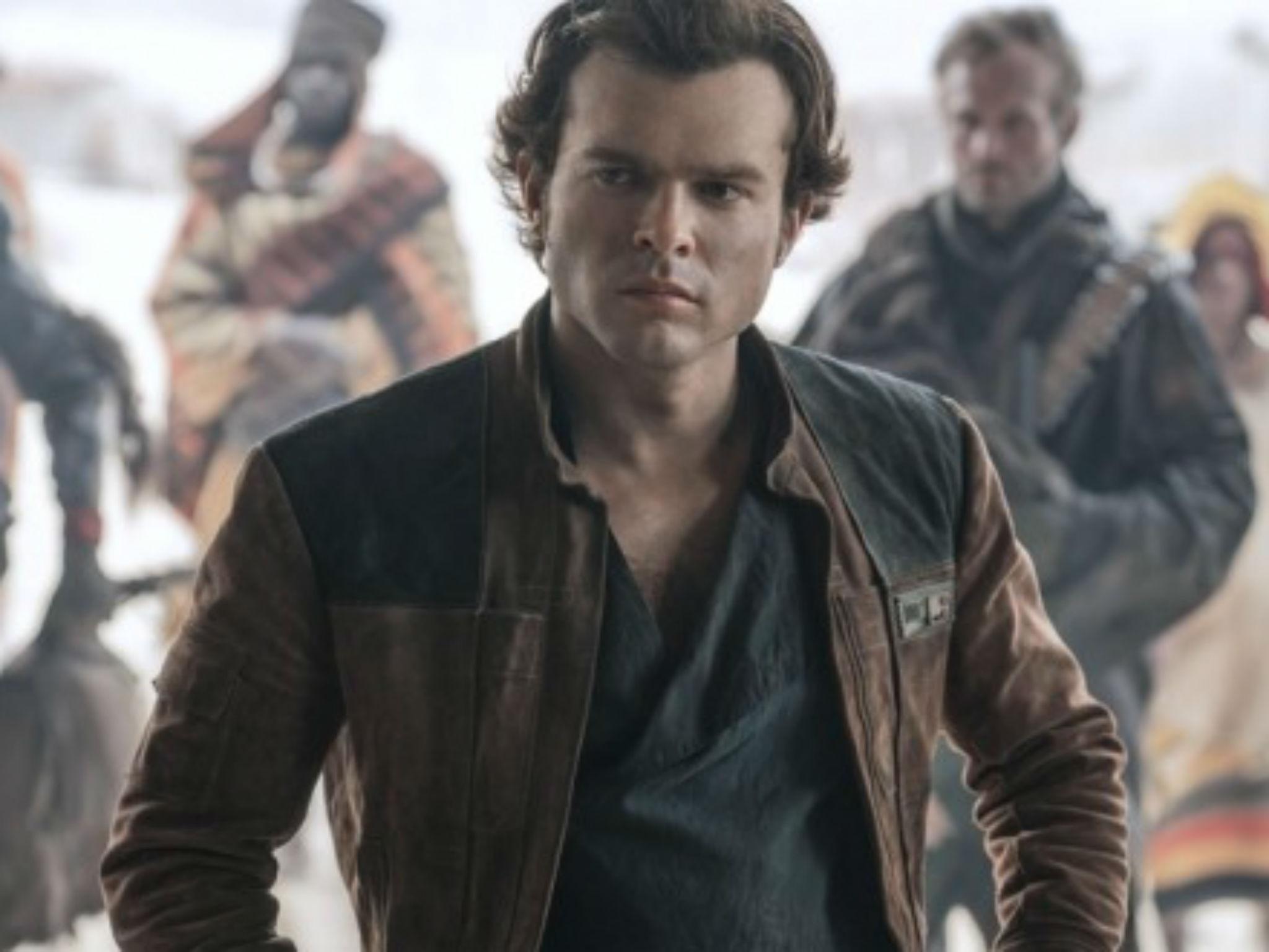 Une nouvelle série Disney + centrée sur Han Solo ?