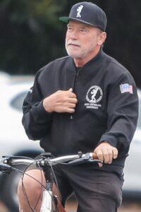 Bientôt une série d'espionnage avec Schwarzenegger sur Netflix