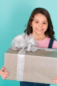 Anniversaire en janvier : qu'offrir à son enfant après les fêtes ?
